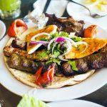 Jordanialainen ruoka | La Vida Loca 2.0 Matkablogi | www.sarrrri.com
