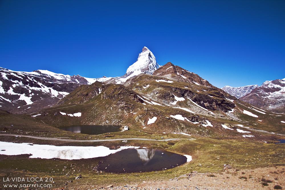 Zermatt | La Vida Loca 2.0 Matkablogi | www.sarrrri.com