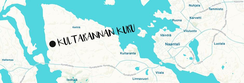 Kultarannan Kuru | La Vida Loca 2.0 Matkablogi | www.sarrrri.com