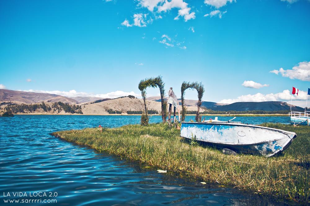 Jauja, Peru | La Vida Loca 2.0 Matkablogi | www.sarrrri.com