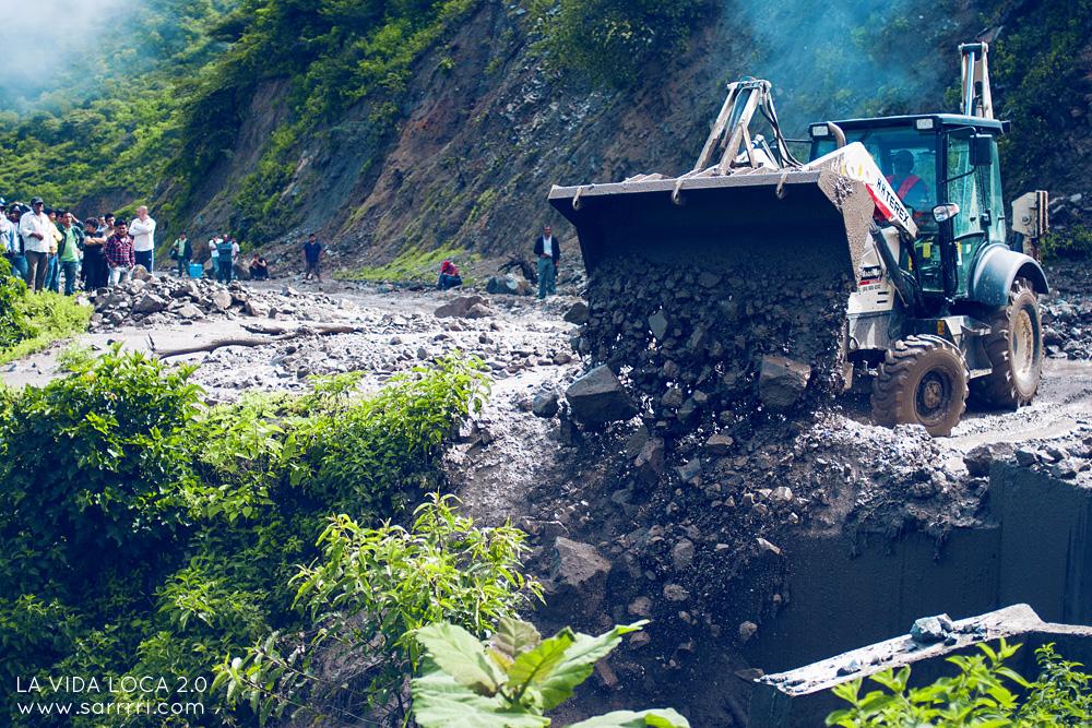 Ecuador | La Vida Loca 2.0 Matkablogi | www.sarrrri.com