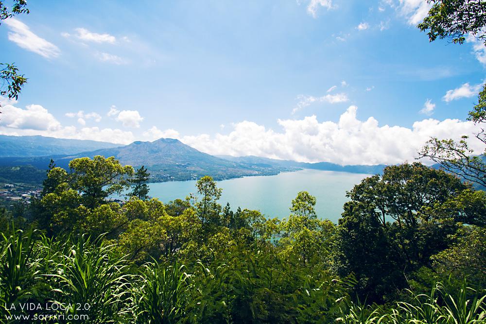 Mount Batur Bali | La Vida Loca 2.0 Matkablogi | www.sarrrri.com