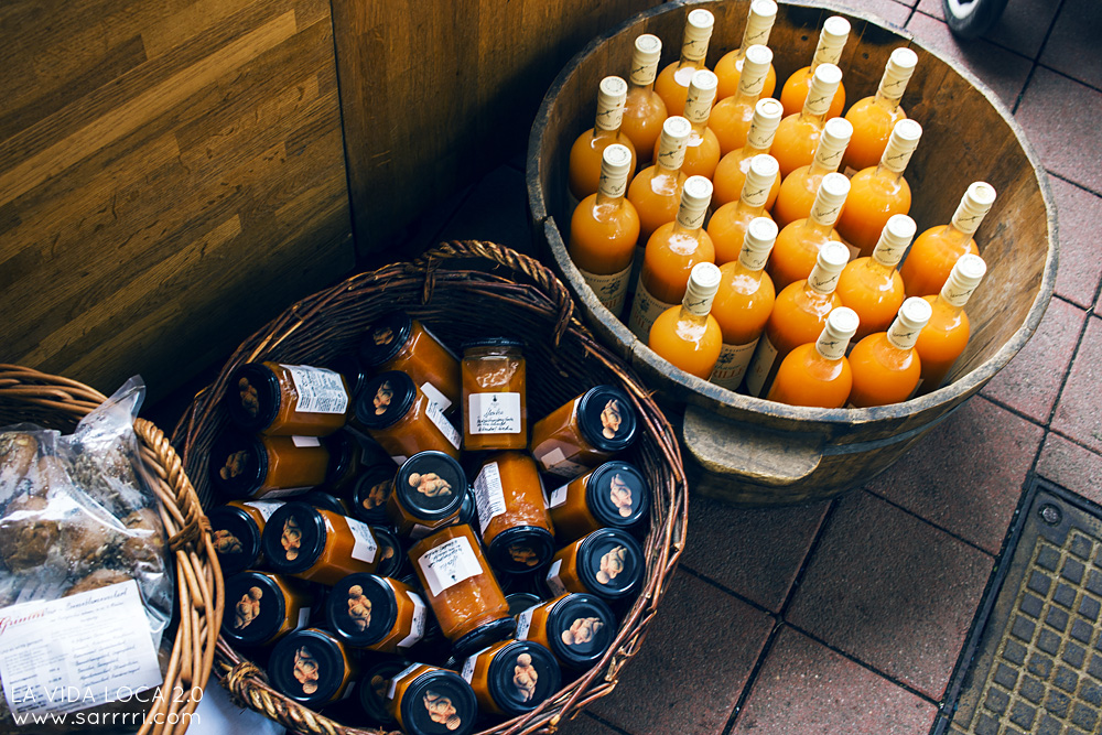 Naschmarkt Wien | La Vida Loca 2.0 Matkablogi | www.sarrrri.com