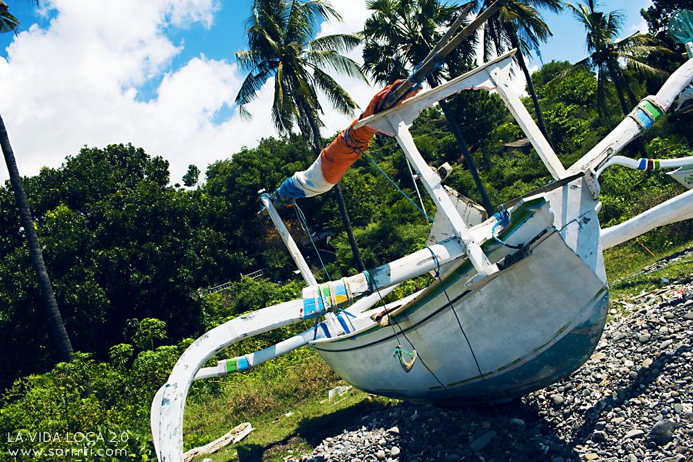 Santai Bali Amed | La Vida Loca 2.0 Matkablogi | www.sarrrri.com