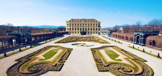 Schönbrunn Wien | La Vida Loca 2.0 Matkablogi | www.sarrrri.com