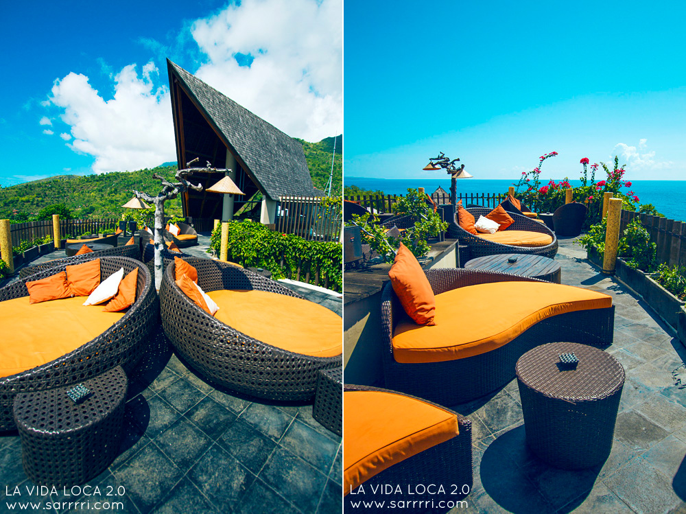 The Griya Villas And Spa Amed Bali | La Vida Loca 2.0 Matkablogi | www.sarrrri.com