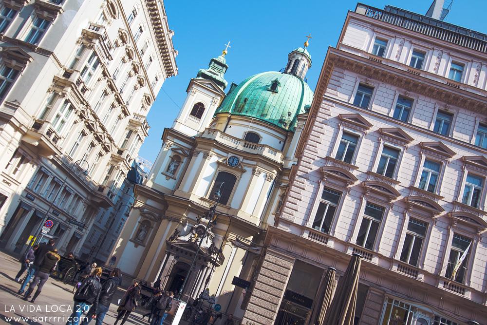 Wien | La Vida Loca 2.0 Matkablogi | www.sarrrri.com