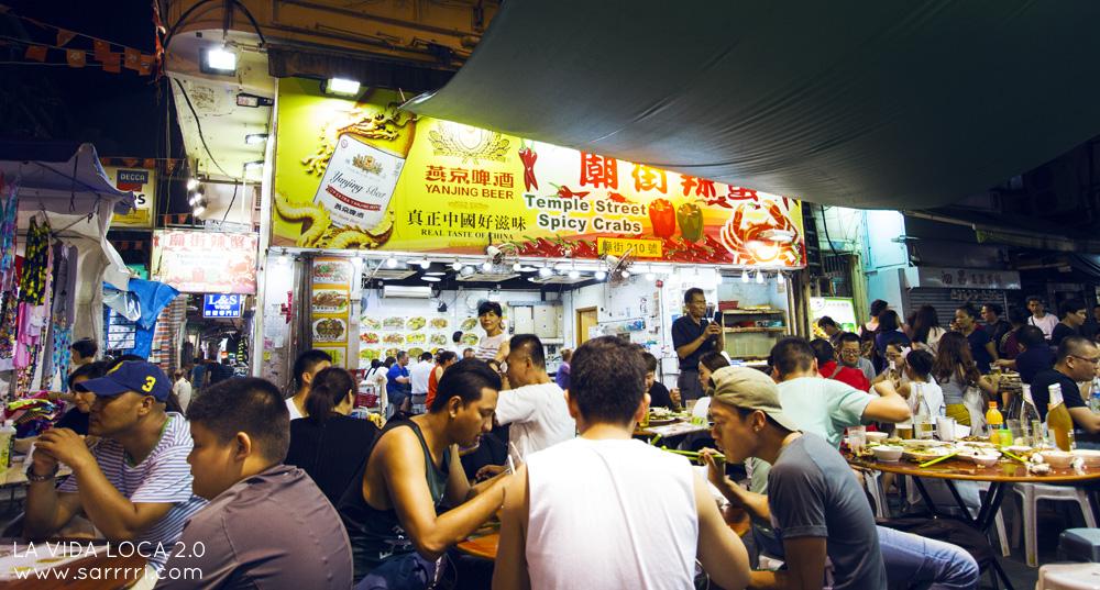Hongkong | La Vida Loca 2.0 Matkablogi | www.sarrrri.com