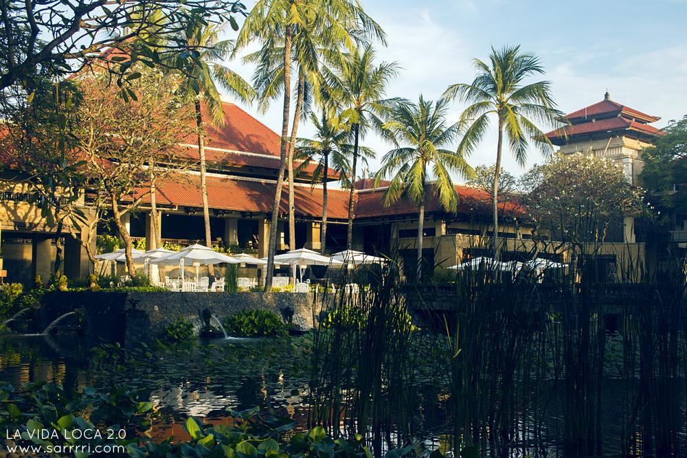 InterContinental Bali Resort | La Vida Loca 2.0 Matkablogi | www.sarrrri.com