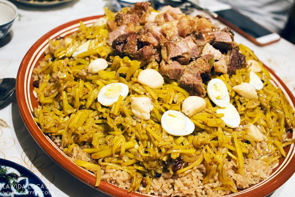 #MaistuvaMaailma: Oudoimmat ruokakokemukset maailmalla