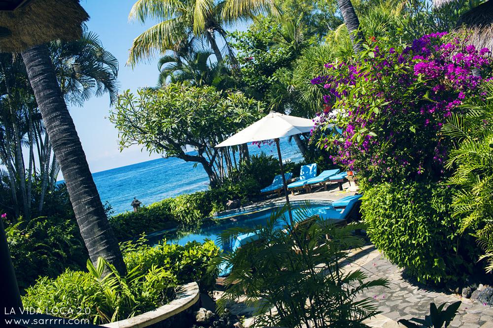 Santai Hotel Bali Amed
