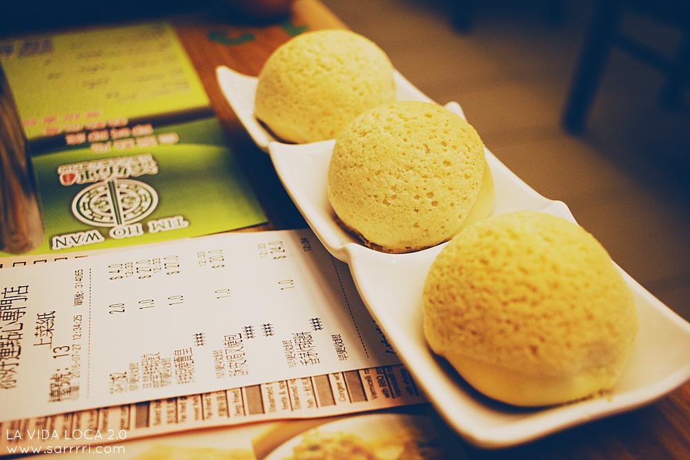 Tim Ho Wan Hongkong | La Vida Loca 2.0 Matkablogi | www.sarrrri.com