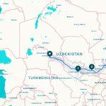 Uzbekistan | La Vida Loca 2.0 Matkablogi | www.sarrrri.com