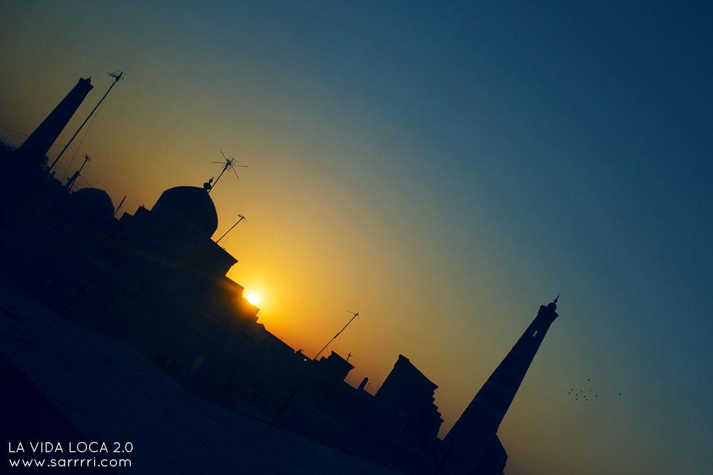 Khiva Uzbekistan | La Vida Loca 2.0 Matkablogi | www.sarrrri.com
