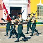 Trujillo, Peru | La Vida Loca 2.0 Matkablogi | www.sarrrri.com
