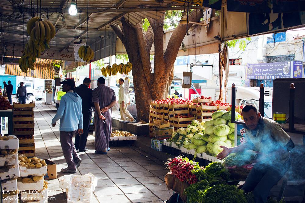 souk aqaba markkinat