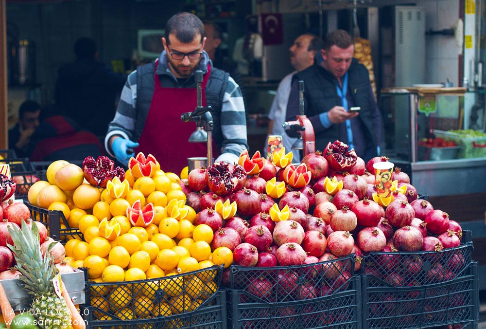 granaattiomena mehu istanbul