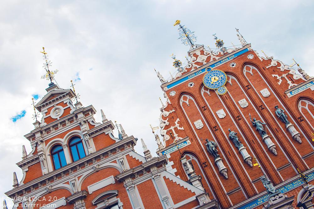Riika, Latvia | La Vida Loca 2.0 Matkablogi | www.sarrrri.com