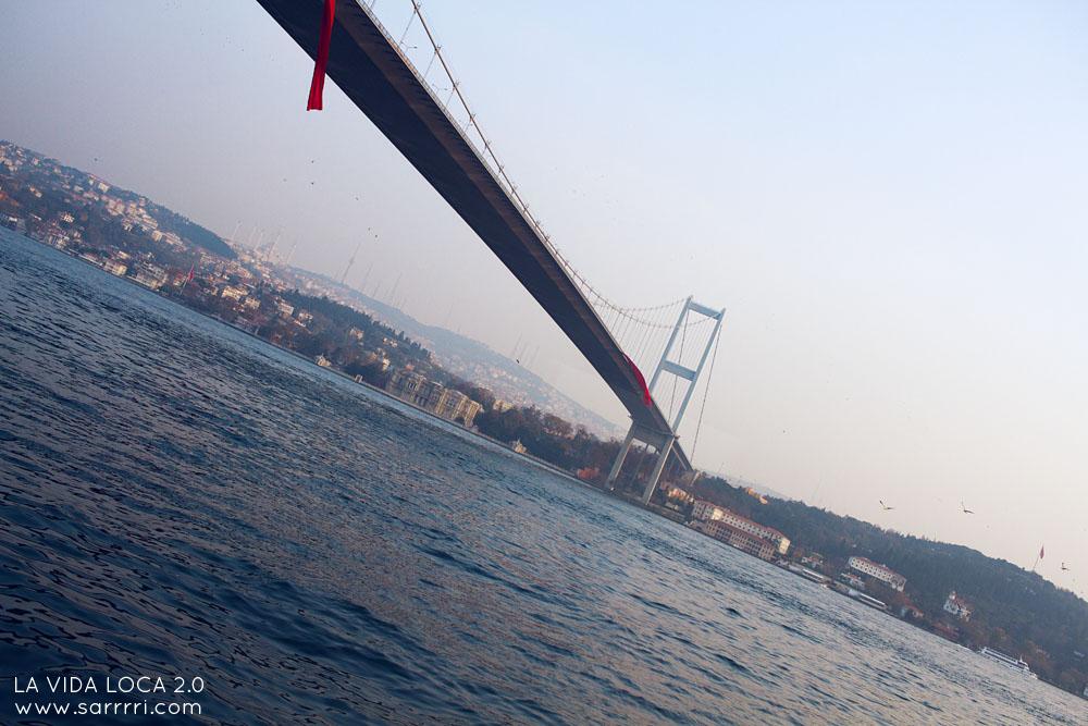 Istanbul silta
