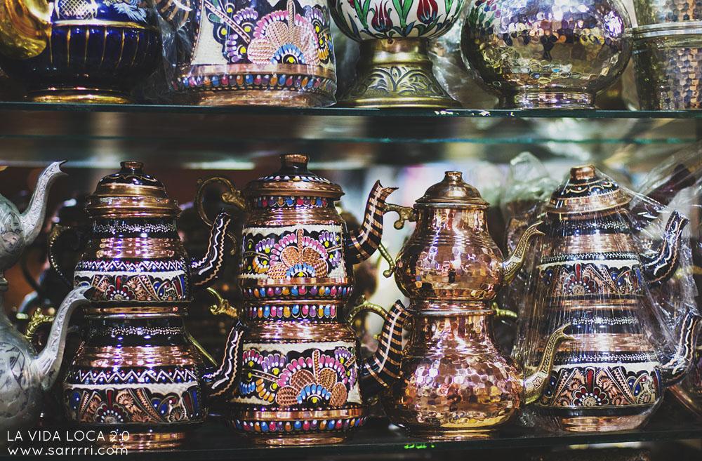 turkkilaiset teepannut