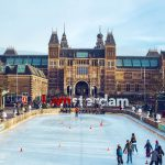 Rijksmuseum Amsterdam | La Vida Loca 2.0 Matkablogi | www.sarrrri.com
