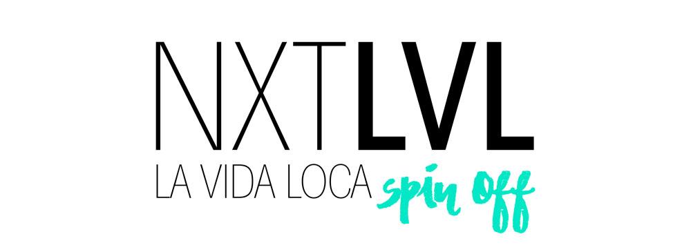 NXT LVL Spin Off | La Vida Loca 2.0 Matkablogi | www.sarrrri.com