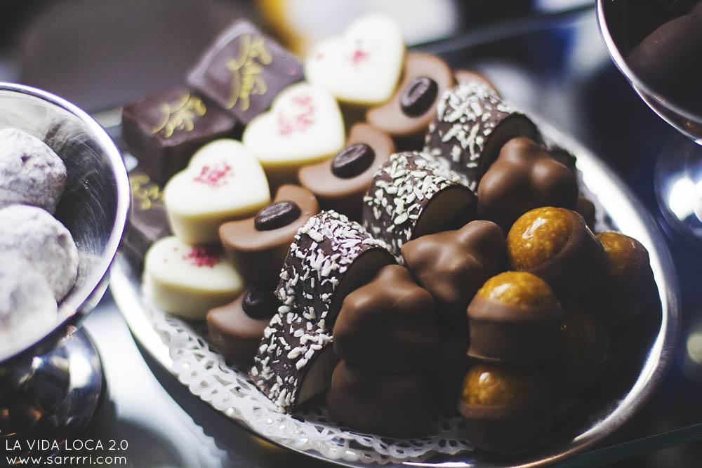 Cafe Lauri Lohja suklaa