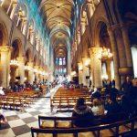 Notre Dame | La Vida Loca 2.0 Matkablogi | www.sarrrri.com