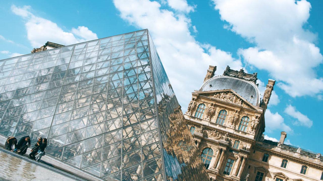 Pariisi Ensimmaista Kertaa Tarkeimmat Nahtavyydet La Vida Loca 2 0