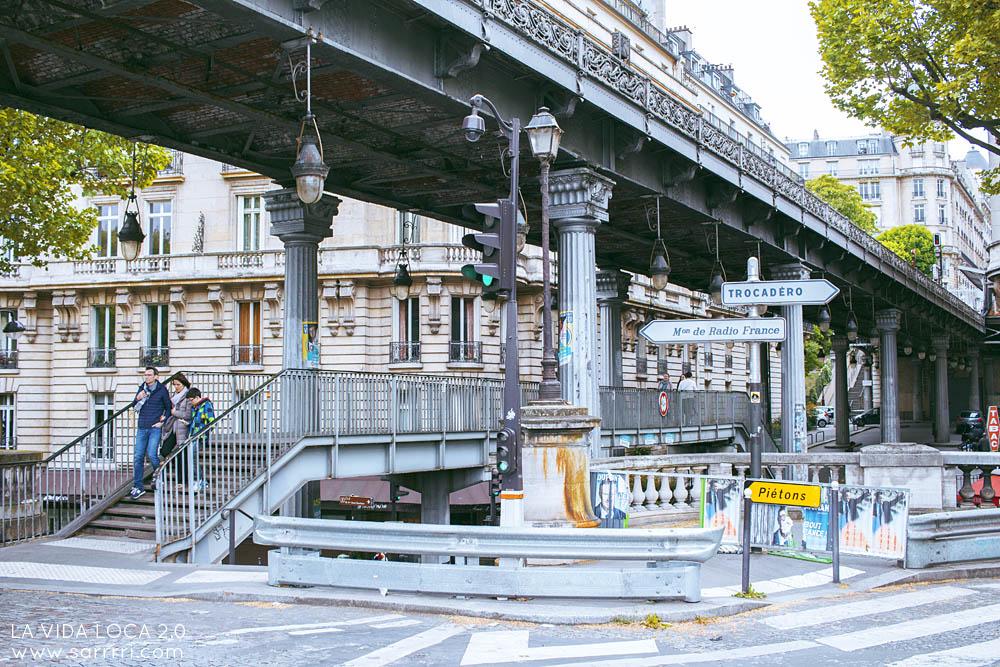 pariisi silta