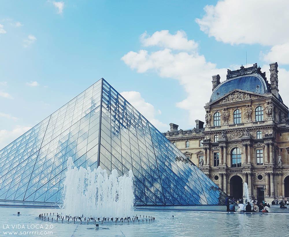 Pariisi | La Vida Loca 2.0 Matkablogi | www.sarrrri.com