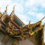 Bangkok | La Vida Loca 2.0 Matkablogi | www.sarrrri.com