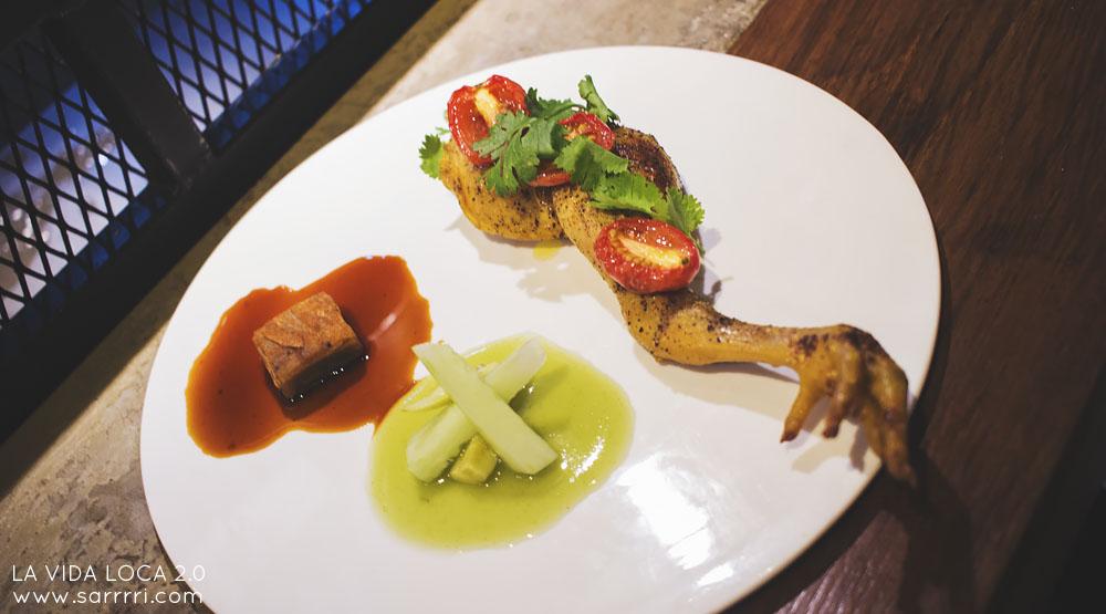 80/20 BKK - Bangkokin trendikkäin ravintola