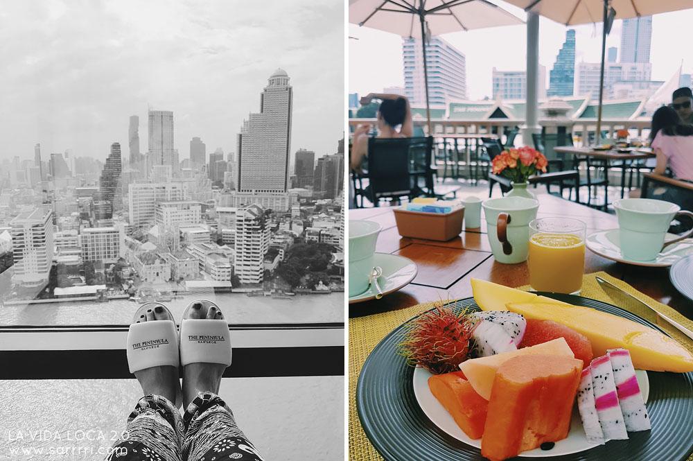Matkavinkit Bangkok
