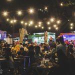 TAPAK Urban Street Dining Kuala Lumpur | La Vida Loca 2.0 Matkablogi | www.sarrrri.com