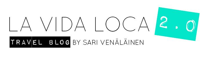 La Vida Loca 2.0 Matkablogi