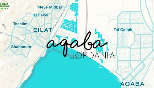 Matkavinkit Aqaba Jordania