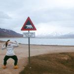 huippuvuoret svalbard longyearbyen