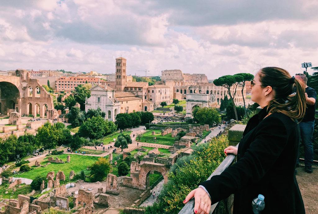 rooma forum marinum
